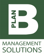 Plan B Management Solutions Logo