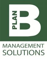 Plan B Management Solutions Logo